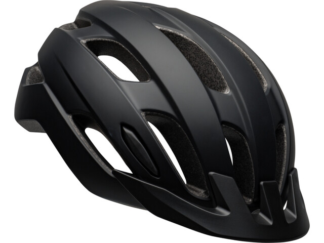 Bell Trace LED MIPS Casco Mujer, matte black